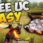 How to Earn Free PUBG UC & Royal Pass